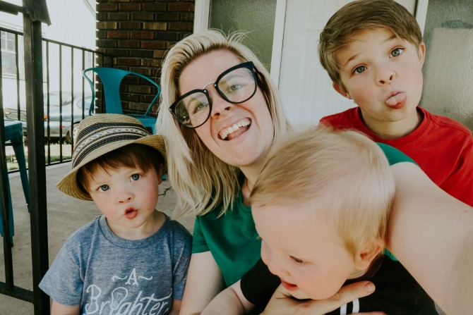 7 Mother's Day Gift Ideas Every Mom Loves by lifestyle blogger Michelle from Mumsy