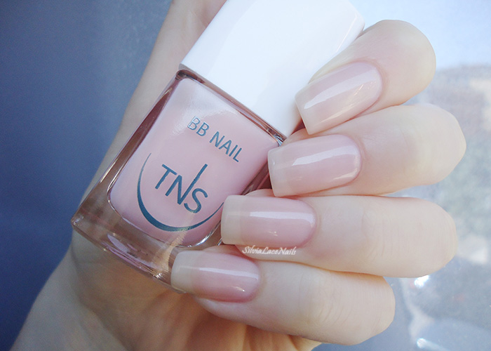 TNS Cosmetics BB Nail 5in1