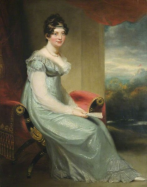 Maria, Duchess of Gloucester and Edinburgh