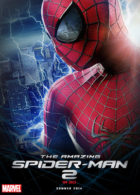 The Amazing Spider-Man 2 (2014) ดิ อะเมซิ่ง สไปเดอร์แมน 2