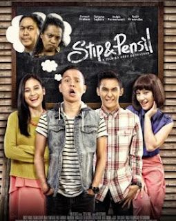 Download Film Stip dan Pensil 2017