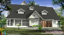 European Style Homes House Plans