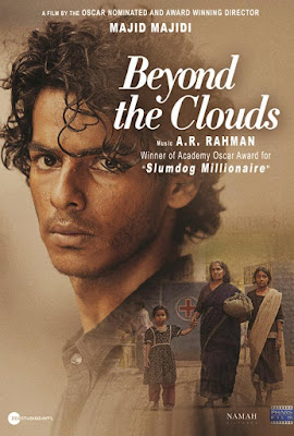 Beyond The Clouds 2018 Hindi DVDRip 480p 350Mb x264