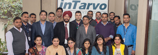 inTarvo Technologies Walkin Interview for Freshers On 11th to 22nd Apr 2017