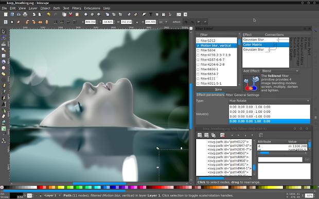 Vector Graphics Program Free Download