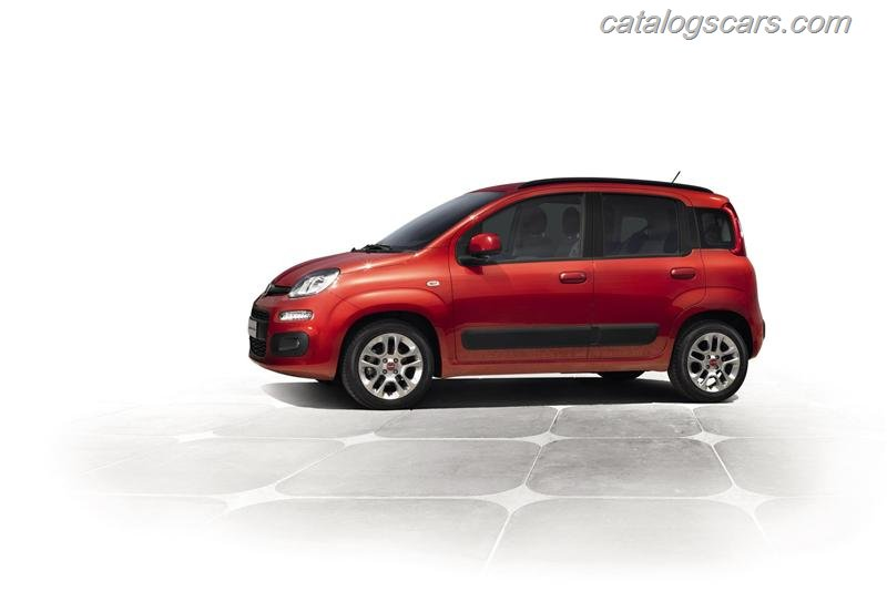 صور سيارة فيات باندا 2014 - اجمل خلفيات صور عربية فيات باندا 2014 - Fiat Panda Photos Fiat-Panda-2012-02.jpg