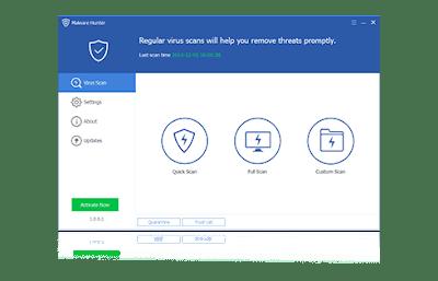 Malware Hunter Pro serial, Malware Hunter Pro lizenz