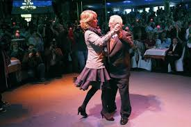 Espe: a bailar toca