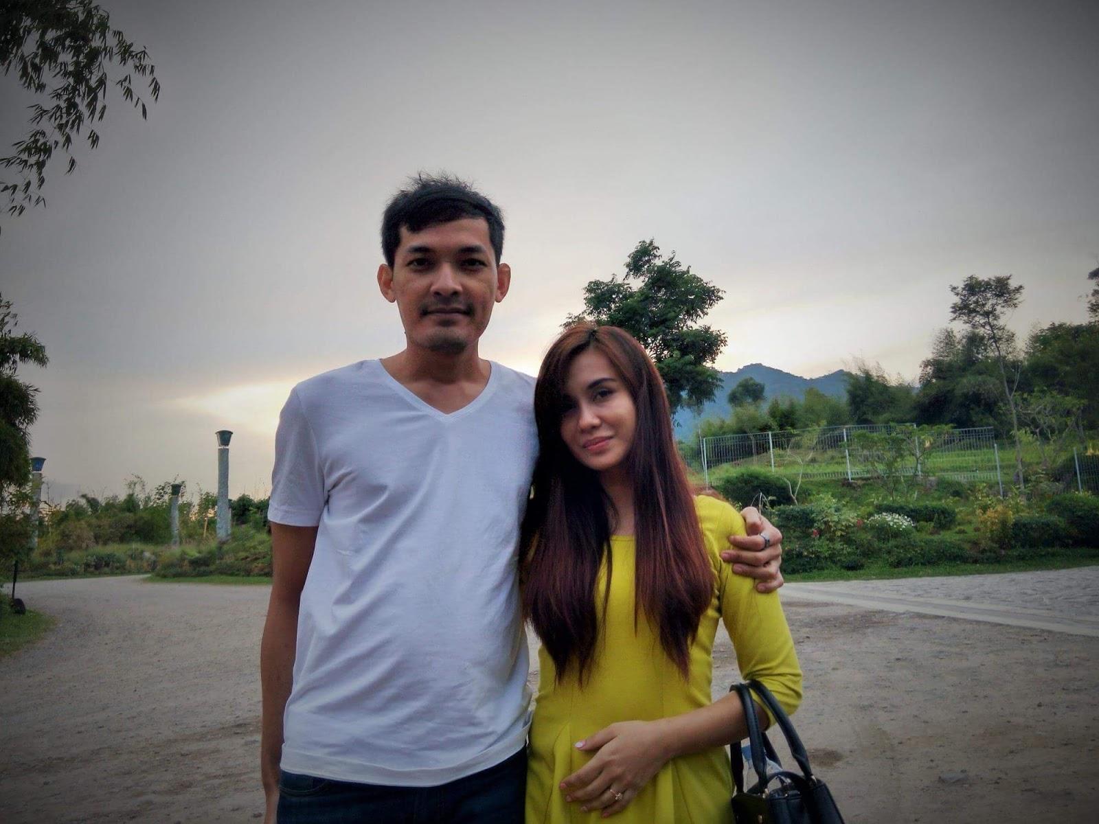 Om Yasirli dan Tante Fitri