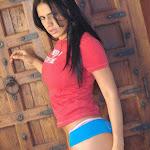 Selena Spice Camiseta Roja Foto 25