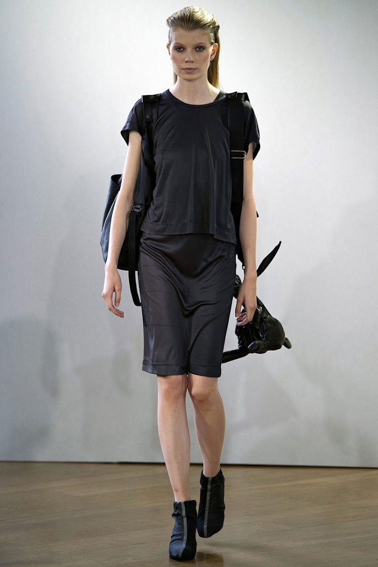Christopher Raeburn Spring/summer 2013 Women's Collection
