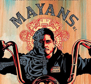 MAYANS MC on FX, A Quick TV Review