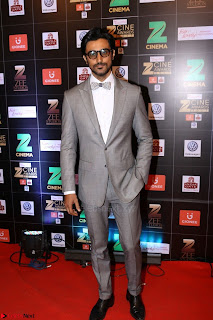 Bollywood Celebrities on the Red Carpet Of Zee Cine Awards 2017 Exclusive 045.JPG