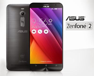Spesifikasi Asus Zenfone 2 ZE551ML Dan Harga Terbarunya