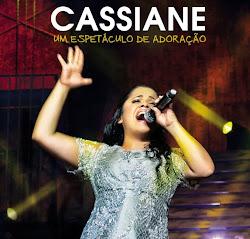 capa Download   Cassiane   Um Espetáculo de Adoração