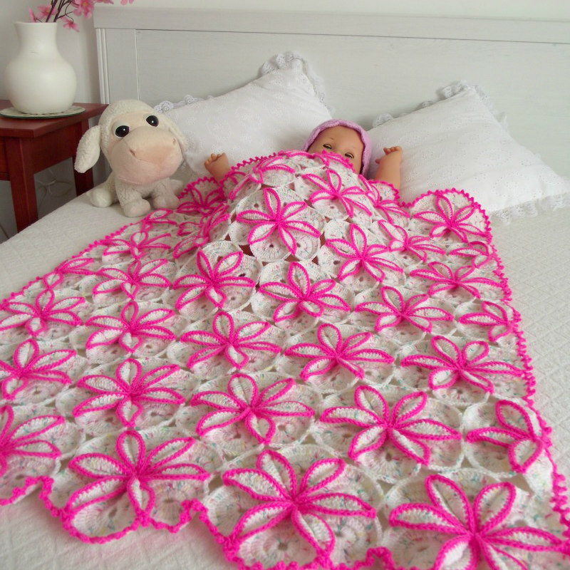 Princessa Blanket