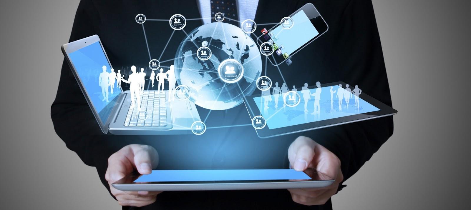 Apa Saja Perkembangan Teknologi Digital Di Indonesia