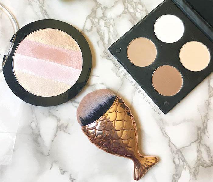 Veja estas dicas de maquiagem e aprenda a fazer uma pele perfeita!