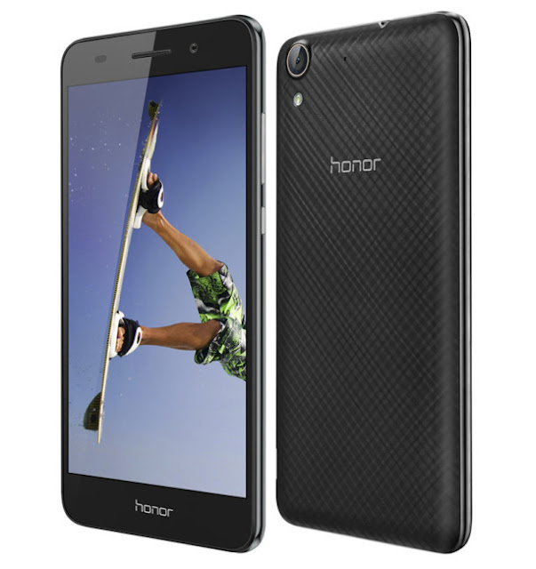 Honor 5A official price for 95 euros