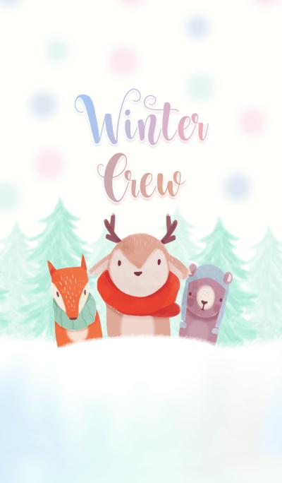 Winter Crew