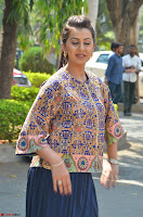 Actress Nikki Galrani at Trailer Launch of movie Team 5 Exclusive Pics ~  015.JPG