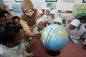 Mengelola Lembaga Pendidikan Guru  Secara Profesional