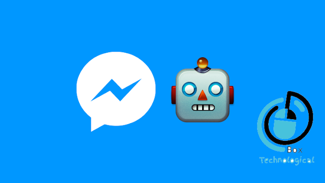 روبوت المحادثه