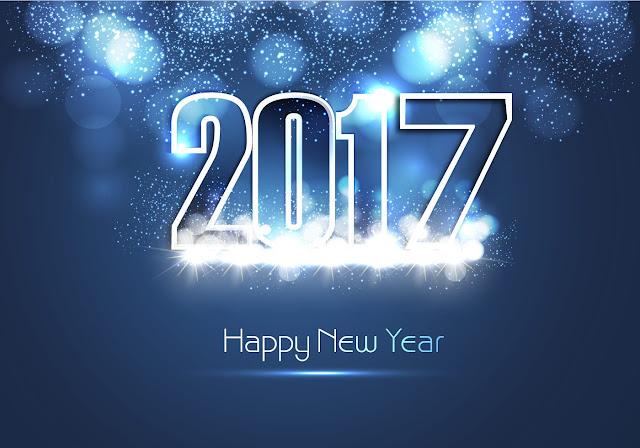 Cư dân mạng status tạm biệt năm cũ, chào đón năm mới 2017
