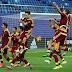 La Vinotinto Sub 20 clasifica por primera vez a cuartos de final