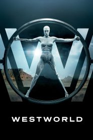 Westworld 1ª Temporada (2016) Torrent – HDTV 720p Dual Áudio Download