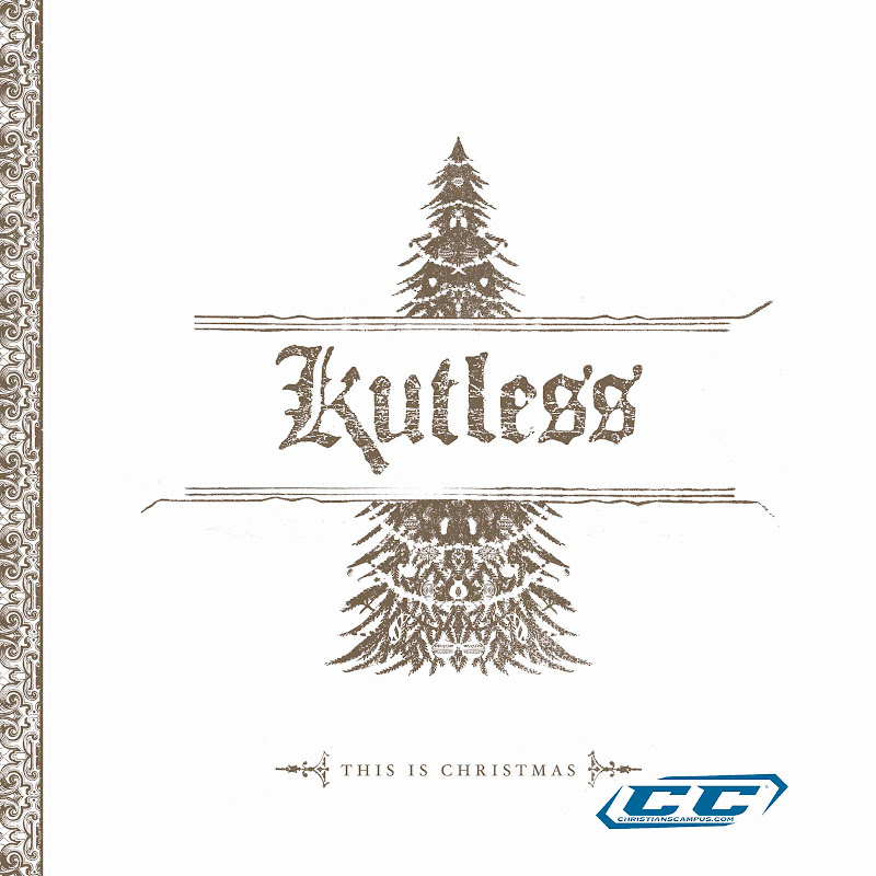 Kutless - This is Christmas EP 2011 English Christian Christmas Album