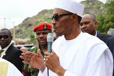 Buhari bars government officials from travelling to Rio Olympics