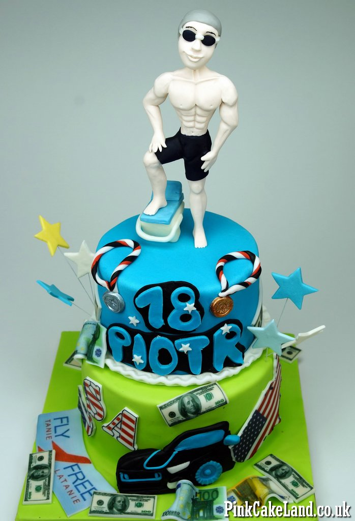 Incredible Birthday Cakes London Funny Birthday Cards Online Aeocydamsfinfo