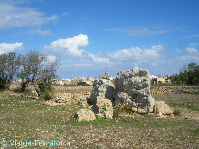 Malta, arqueologia, patrimoni cultural