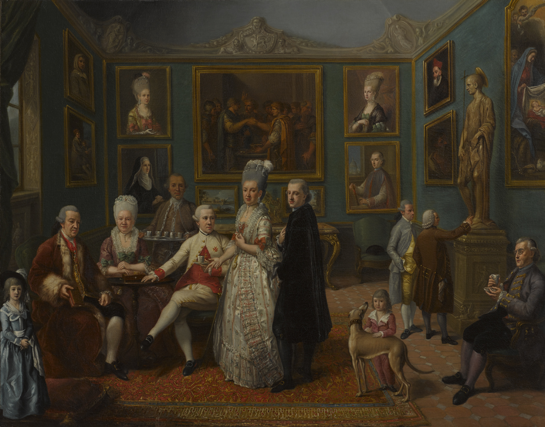 Casaguidi blog firenze in salotto intrecci culturali for Casa moderna venezia