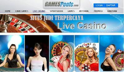 Fakta Menarik Casino dan Berguna untuk Pemain - Online Casino Terpercaya