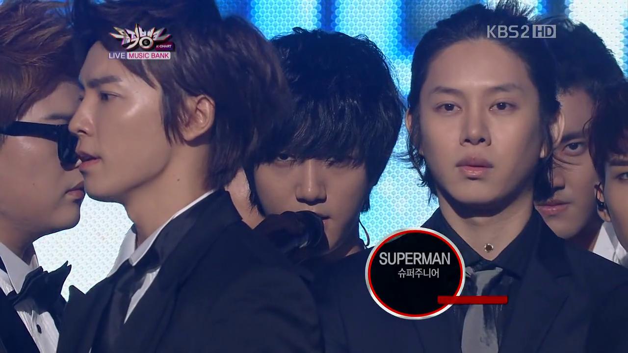 [Perf] Super Junior - Superman [English Sub + Romanized] Super+Junior+SuperMan