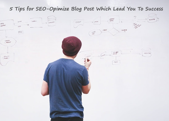 create SEO friendly post