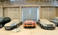 ΟΔΔΥ: Δημοπρασία Porsche, BMW και Jaguar με τιμές εκκίνησης από 1.100 ευρώ