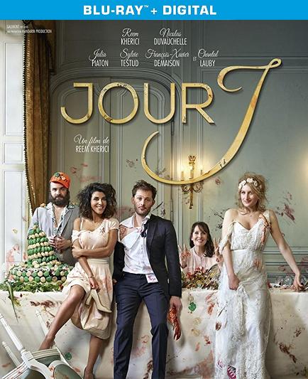 Jour J [Latino]