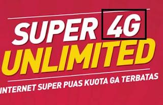 √ cara mengaktifkan paket internet Smartfren paket Data Super 4G Unlimited Internet Tampa BATAS 5
