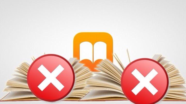 iBooks App