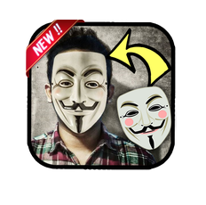 Anonymous masks APK
