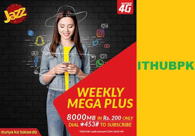 Jazz+Weekly+Mega+Plus+Internet+Offer