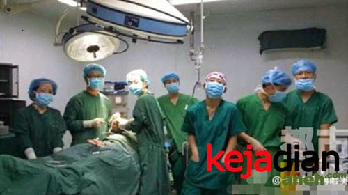 Dokter Xi'an Fengcheng Hospital