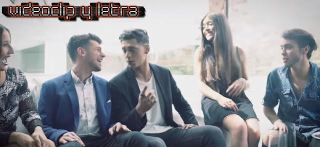 Dessia El Otro feat RC Band - Escápate