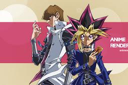 Anime Renders: Yu-Gi-Oh