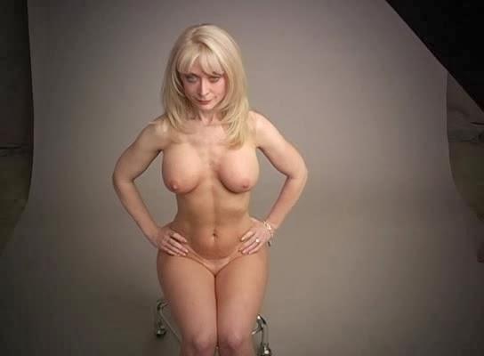 Nude fat hairy women