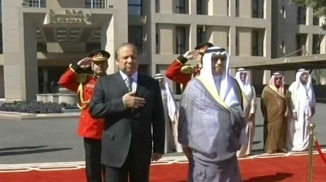 Kuwait lifts visa ban on Pakistan after six years