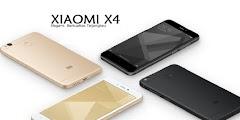 Xiaomi Redmi 4X, Smartphone Elegant Dengan Fitur Berkualitas